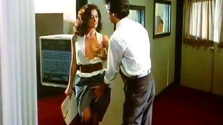Laurie Smith Sexy Secretary