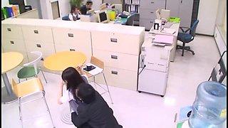 sex in the office scene 1(censored)