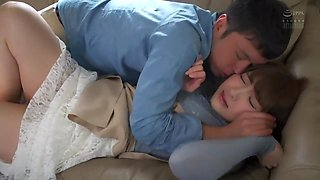 Adn-224 Fucked In Front Of Her Husband's Eyes-sensual