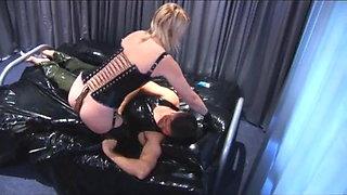 Latex sex