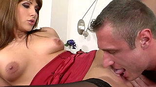 Real Naughty Couples redhead