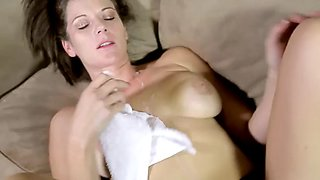 Milf neighbor hypnotized and abused