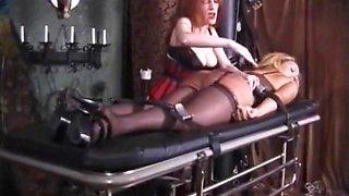 Crazy pornstars Brianna Emmanuelle, Mistress Dakota and Victoria Vega in best blonde, group sex porn movie