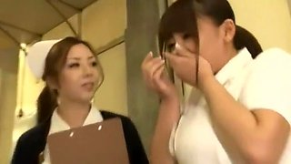 Best Japanese chick Nina, Nao Mizuki, Saori Hara in Amazing Threesome, Big Tits JAV scene