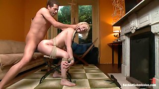 The Agreement: Slave Wife Cherry Torn
