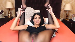 Webcam xkimoraxx in pantyhose but mood