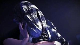 DinoBooty