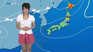Fabulous Japanese girl Miku Tanaka in Horny DP/Futa-ana, Blowjob/Fera JAV scene
