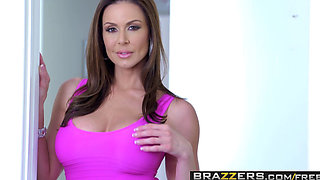 Brazzers   Real Wife Stories   Kendra Lust and Alex D   Need A Hand
