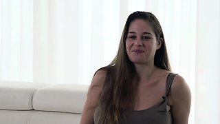 HER LIMIT - Brutal interracial with Hungarian Cathy Heaven