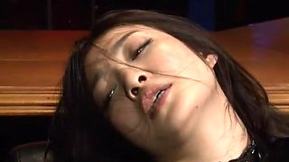 Incredible Japanese slut in Best Doggy Style, Fetish JAV scene