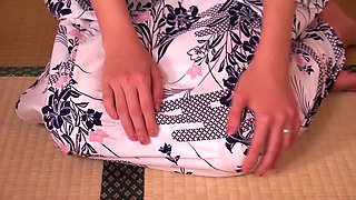 Azumi Harusaki in Entertaining Wife part 1.5
