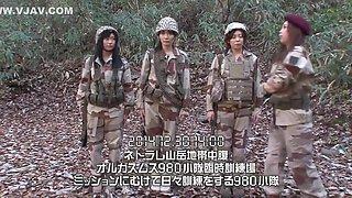 Army Cosplay Shirai Mai Makihara Aina Itou Rina Mizusawa Miyu