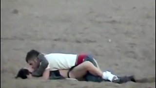 Horny homemade doggystyle, south american, bedroom porn movie