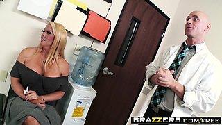 Brazzers - Doctor Adventures - Alison Star an