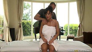 Lisa ann gym and massage