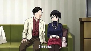 Anime guy fucks girl