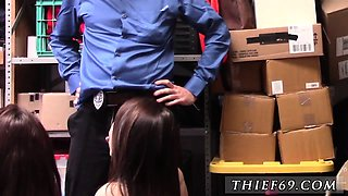 Tiny teen punished Petty Theft