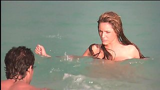 Kelly Brook - Survival Island (2005)