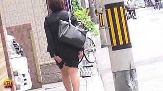 Pee In Street