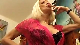 Hottest pornstar Eva Delage in crazy straight, european adult scene