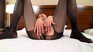 Japanese present for all foot fetish lovers out there