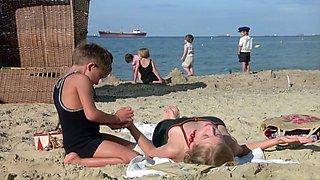 Die Blechtrommel (1979) Katharina Thalbach