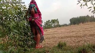 Fuck Mature African Woman Randi On Field