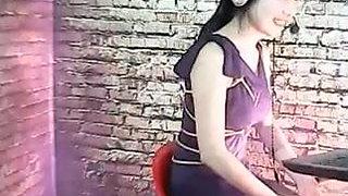 chinese webcam bondage