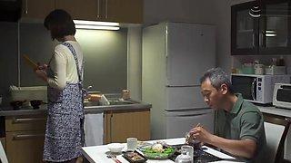 Pregnant Japanese Yoko Ito fucked0033