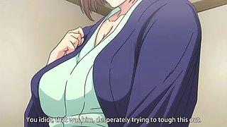 tsuma ga onsen 1