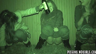Pissing Scenes 92 Solo Wdgirls