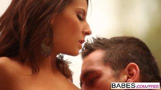 Madison Ivy Johnny Castle - Kitchen Fun - Babes