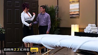 Xander Corvus - Spa For Horny Housewives