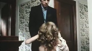 Veronica Hart, Robert Kerman and  Mistress Candice in classic porn clip