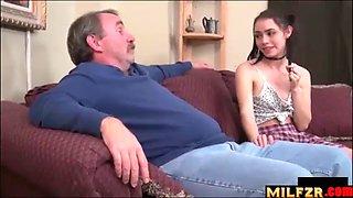 Lucie kline daddy i am 18