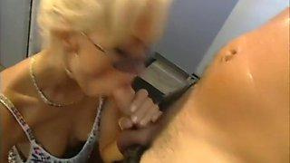Best pornstar Conny Ferrara in hottest swallow, tattoos xxx scene