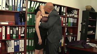 hot fuck secretary
