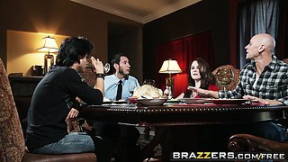Brazzers - Real Wife Stories - Julia Bond Joh