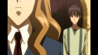 Only You  Ep.3 - Anime Hentai