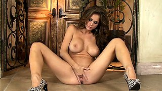 Twistys - Emily Addison starring at Loving An