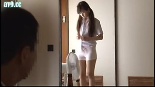 NHDTA-436 Sister 8 Out To Estrus To Hear The Pant Voice Leak Sister Was Sle